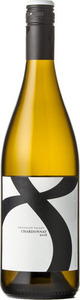 8th Generation Chardonnay 2015, Okanagan Valley Bottle