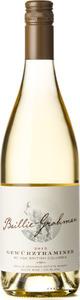 Baillie Grohman Gewurztraminer 2014, BC VQA British Columbia Bottle