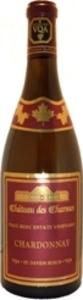 Château Des Charmes, Paul Bosc Estate Vineyard Chardonnay 2006, VQA  St. David's Bench, Niagara Bottle