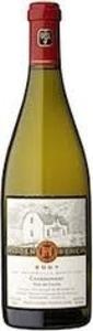 Hidden Bench Tête De Cuvée Chardonnay 2007, VQA Beamsville Bench, Niagara Peninsula Bottle