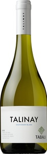 Tabali Talinay Sauvignon Blanc 2016 Bottle