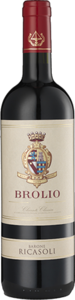 Ricasoli Brolio Chianti Classico 2014, Docg Bottle