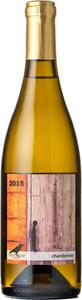 Back Door Winery Chardonnay 2015, Okanagan Valley Bottle