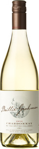 Baillie Grohman Chardonnay 2014 Bottle
