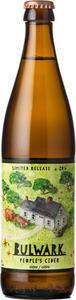 Bulwark People's Cider Limited Release 2016 Bottle