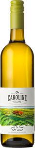 Caroline Cellars The Farmer's Pinot Grigio 2016, VQA Niagara On The Lake Bottle