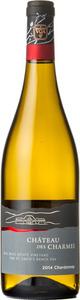 Château Des Charmes Paul Bosc Estate Chardonnay 2014, VQA St. David's Bench Bottle