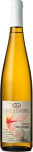 Cidrerie Le Somnambule Blanc De Pommes 2016 Bottle