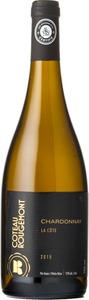 Coteau Rougemont Chardonnay La Cote 2015 Bottle