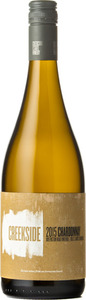 Creekside Chardonnay Queenston Road Vineyard 2015, Niagara Peninsula Bottle