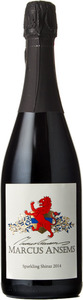 Daydreamer Marcus Ansems Sparkling Shiraz 2014, Okanagan Valley Bottle