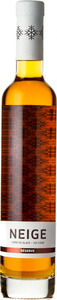 Domaine Neige Neige Réserve 2013, Ice Cider Bottle