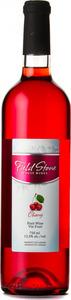 Field Stone Cherry Fruit Wine Bottle