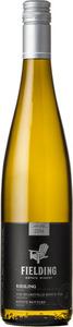 Fielding Estate Bottled Riesling 2016, VQA Beamsville Bench, Niagara Escarpment Bottle
