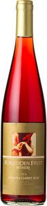 Forbidden Fruit Cherysh Cherry Rose 2016, Similkameen Valley Bottle