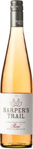 Harper's Trail Rose Thadd Springs Vineyard 2016, BC VQA British Columbia Bottle