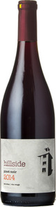 Hillside Pinot Noir 2014, Okanagan Valley Bottle