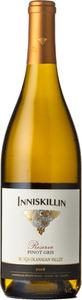 Inniskillin Okanagan Reserve Pinot Gris 2016, Okanagan Valley Bottle