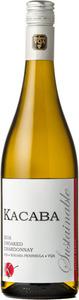 Kacaba Unoaked Chardonnay 2016, Niagara Peninsula Bottle