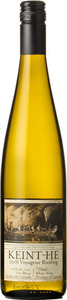 Keint He Voyageur Riesling 2016, VQA Twenty Mile Bench, Niagara Escarpment Bottle