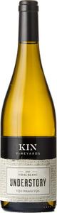 Kin Vineyards Understory Vidal 2016 Bottle