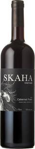 Kraze Legz Skaha Vineyard Cabernet Franc 2014, Okanagan Valley Bottle