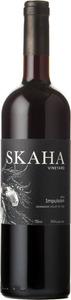 Skaha Impulsion 2014, Okanagan Valley Bottle