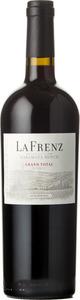 La Frenz Grand Total Reserve 2014, Okanagan Valley Bottle