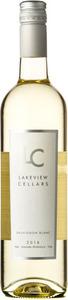 Lakeview Cellars Sauvignon Blanc 2016, VQA Niagara Peninsula Bottle