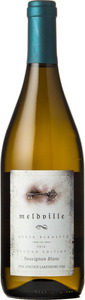 Meldville Wines Sauvignon Blanc 2016, Niagara Peninsula Bottle