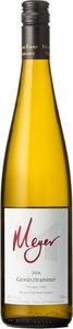 Meyer Gewurztraminer Mclean Creek Road Vineyard 2016, Okanagan Valley Bottle