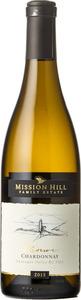 Mission Hill Reserve Chardonnay 2015, Okanagan Valley Bottle