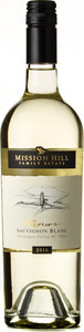 Mission Hill Reserve Sauvignon Blanc 2016, Okanagan Valley Bottle