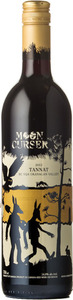 Moon Curser Tannat 2013, Okanagan Valley Bottle