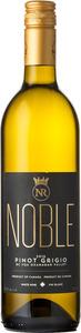 Noble Ridge Pinot Grigio 2016, BC VQA Okanagan Valley Bottle