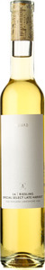 Nomad At Hinterbrook Special Select Late Harvest Riesling 2014, Niagara Lakeshore Bottle