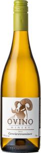 Ovino Gewurztraminer 2016, Okanagan Valley Bottle