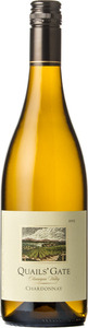 Quails' Gate Chardonnay 2015, BC VQA Okanagan Valley Bottle