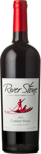 River Stone Winery Cabernet Franc 2015, VQA Okanagan Valley Bottle