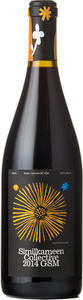 The Similkameen Collective Gsm 2014, BC VQA British Columbia Bottle