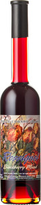 Rossignol Estate Blackberry Mead 2014 (375ml) Bottle