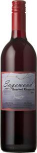 Sagewood Gnarled Rhapsody 2016 Bottle