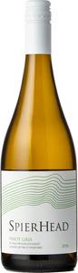 Spierhead Pinot Gris Golden Retreat Vineyard 2016, BC VQA Okanagan Valley Bottle