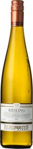 St. Hubertus Riesling 2015, Okanagan Valley Bottle