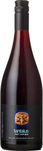 Tantalus Pinot Noir 2015, BC VQA Okanagan Valley Bottle