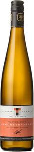 Tawse Quarry Road Gewurztraminer 2016, VQA Vinemount Ridge Bottle