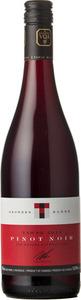 Tawse Growers Blend Pinot Noir 2014, VQA Niagara Peninsula Bottle