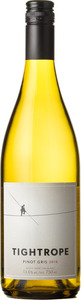 Tightrope Winery Pinot Gris 2016, Okanagan Valley Bottle