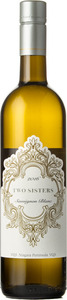 Two Sisters Sauvignon Blanc 2016, VQA Niagara Peninsula Bottle