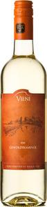 Vieni Gewurztraminer 2016, Vinemount Ridge Bottle